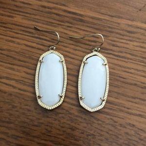 Kendra Scott dangle earrings